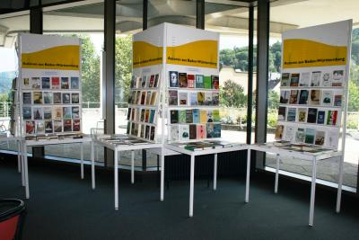 Autorenausstellung KÖB